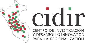 Centro de Investigación y Desarrollo Innovador para la Regionalización – CIDIR
